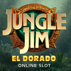Jungle Jim – El Dorado icon