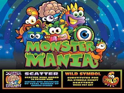 Celebrate Halloween With Monster Online Pokies