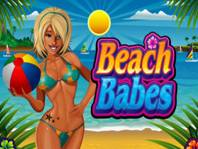 Beach Girls Enthral In Online Pokies