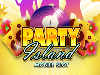 Party Island The Hottest Online New Year Destination