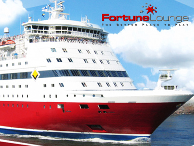 The Fortune Lounge Cruise Mega Promotion