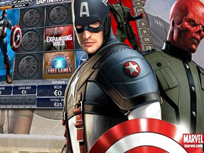 Marvel Online Pokies Popular Australian Gambling Sites
