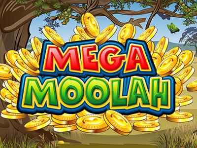 32Red Online Promo On Mega Moolah Progressive