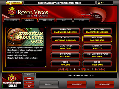 Selection Tips For Online Casino Games