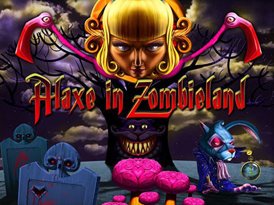 The First Zombie Pokie From Microgaming