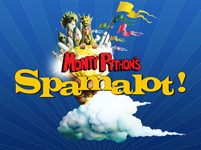The Irreverent Monty Python's Spamalot Online Pokie