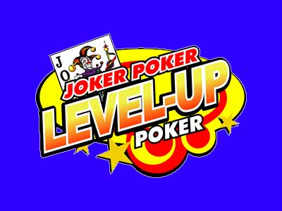 Level Up High Variance Online Video Poker