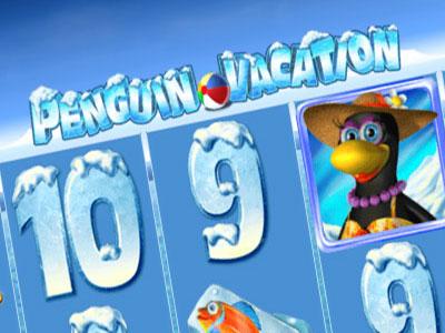 Penguin Vacation And Penguin Splash Online Pokies
