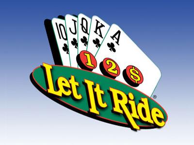 Basics Of Let It Ride Online Poker