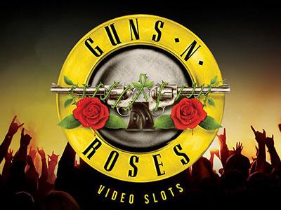 Guns N' Roses Perform at Vera & John Online Casino