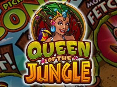 Queen Of The Jungle Rules At Microgaming Online Casinos