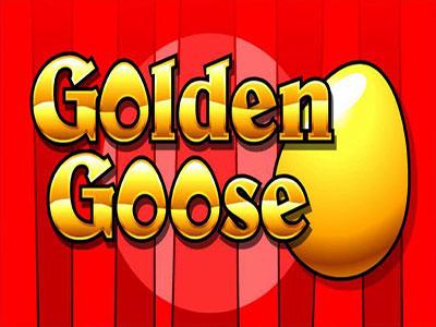 Microgaming Golden Goose Online Pokies