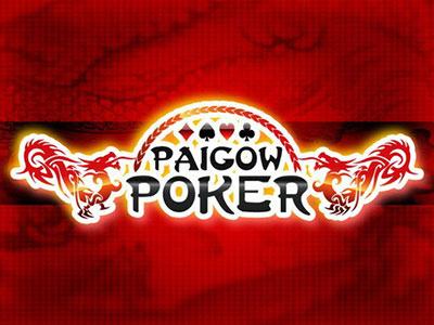 Understanding Online Pai Gow Poker