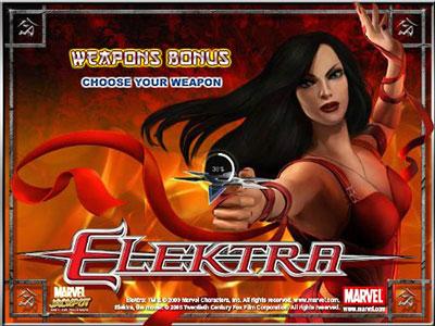 Elektra Online Pokie For Women's Day