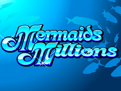 Mermaids Millions And Ariana Ocean Themed Online Pokies