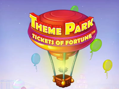 New Theme Park Online Pokie At Vera And John
