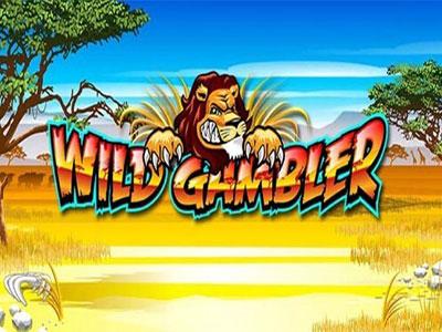 Wild Gambler Interactive Online Pokies