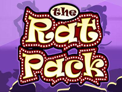 The Rat Pack Online Pokie