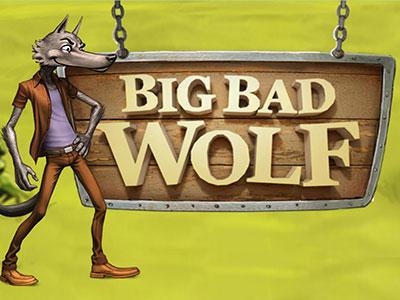 Big Bad Wolf Online Pokie At Casino Mate