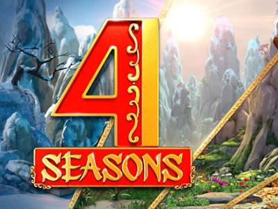 4 Seasons Is An Engrossing Online Pokie