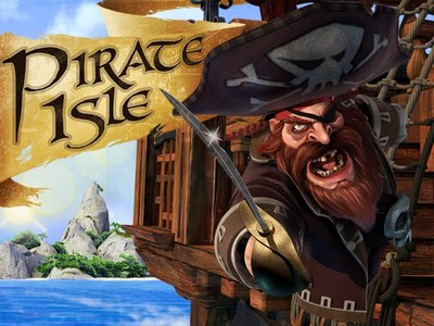 The Best Pirate Themed Online Pokie