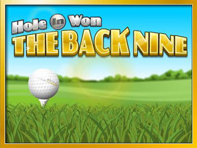 Skill Based Golf Themed Online Pokies