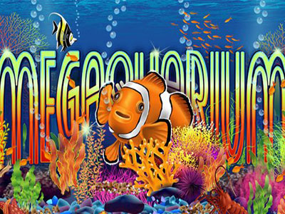 Megaquarium Online Pokie Offers Extended Free Spins