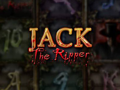 Jack The Ripper Online Pokie
