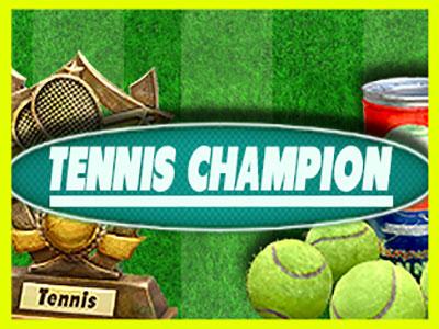 Tennis Championship Online Pokie For Australian Open