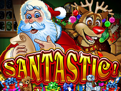 A Fantastic Christmas Classic Online Pokie