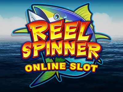 Online Pokies Take To Deep Sea Fishing