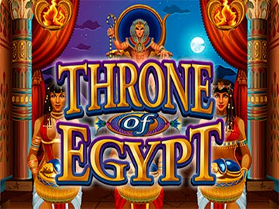Egyptian Themed Pokies At Australian Online Casinos