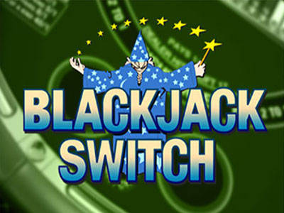 An Introduction To Blackjack Switch Online