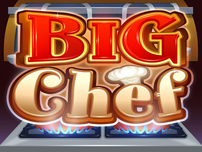 Big Chef And Other Cuisine Themed Online Pokies