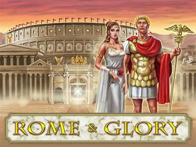 Rome & Glory Online Pokie