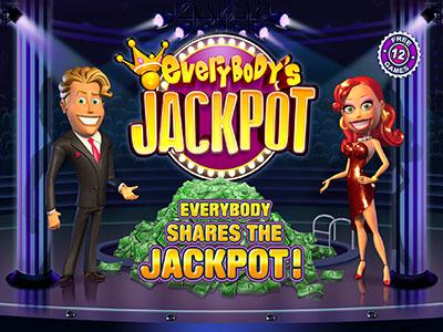 Understanding Everybody's Jackpot Online Pokie