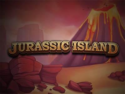 Jurassic Island Online Pokie Reviewed