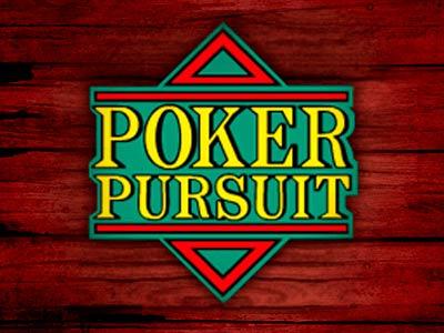 Understanding Microgaming Poker Pursuit