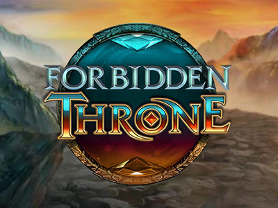 The Fantasy Of Forbidden Throne Online Pokie