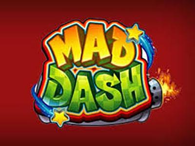 Mad Dash: An Interesting Online Pokie