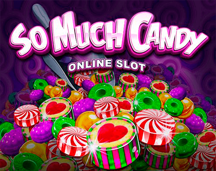 Online Pokies For Players With A Sweet Tooth