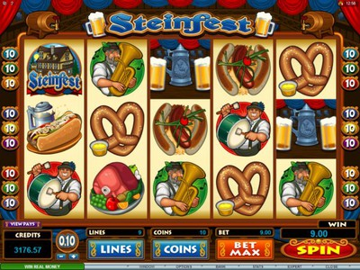 Microgaming Casinos Australia