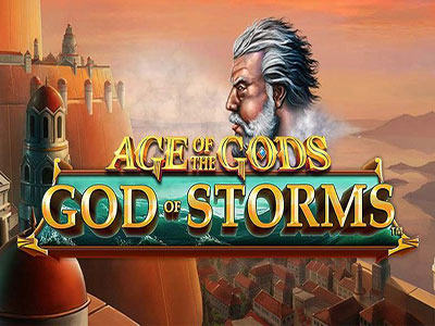 God Of Storms Pokie In The News