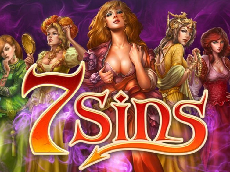 Seduction Personified In Online Pokie