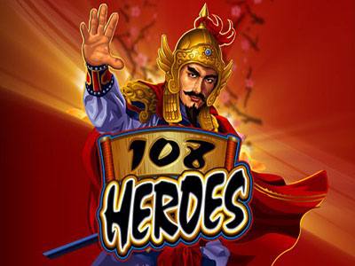 Chinese Legend In Microgaming Pokies