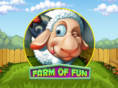 Comical Farm Online Pokies