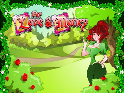 For Love & Money Online Pokie