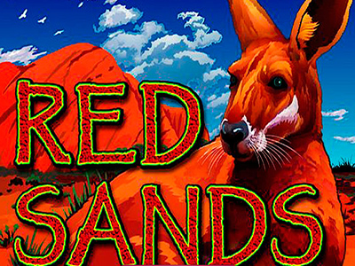 Red Sands Online Pokie For Australia Day