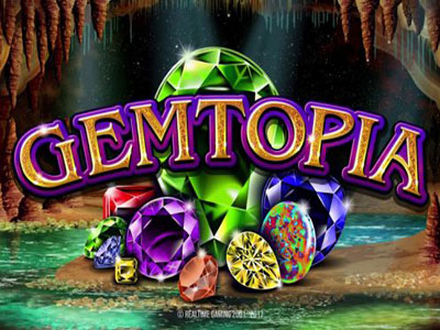 Double Comps On Gemtopia Online Pokie