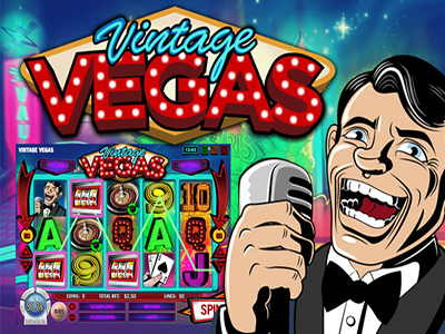 Online Pokies For Virtual Vegas Trip